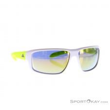 adidas Kumacross 2.0 Sonnenbrille-Weiss-One Size