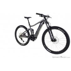 """Giant Stance E+ 1 Pro 29"""" 2021 E-Bike Trailbike-Schwarz-M"""