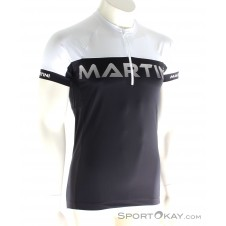 Martini Turnout Herren T-Shirt-Schwarz-M