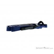 Black Diamond Etrier Six-Step Trittleiter-Blau-One Size