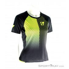 Scott RC Run S/SL Damen T-Shirt-Schwarz-XS