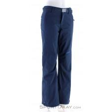 O'Neill Star Pants Slim Damen Skihose-Blau-S