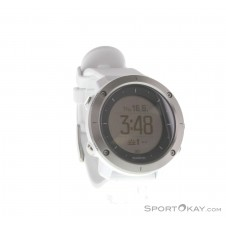 Suunto Traverse Bergsportuhr-Weiss-One Size