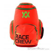 Völkl Race Backpack Team Large Skischuhtasche-Rot-One Size