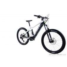 "Scott Strike eRide 730 27,5"" 2019 E-Bike Trailbike-Grau-M"