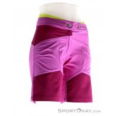 La Sportiva TX Short Damen Kletterhose -Rot-XS