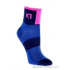 Kari Traa Toril Sock Damen Socken-Blau-36-38