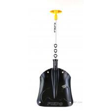 Pieps Shovel T825 Pro+ Lawinenschaufel-Schwarz-One Size