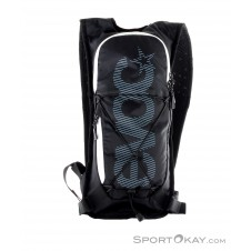 Evoc CC 3l Rucksack mit Trinksystem-Schwarz-One Size