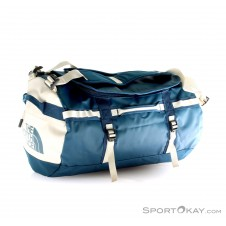 The North Face Base Camp Duffel L Reisetasche-Blau-L