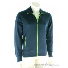 CMP Man Stretch Jacket Herren Freizeitsweater-Blau-50