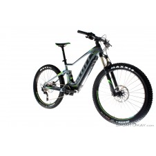 Scott E-Spark 720 Plus 2017 E-Bike Trailbike-Grau-M