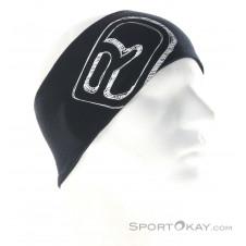 Ortovox 145 Ultra Headband Stirnband-Schwarz-One Size