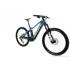 "Scott Genius eRide 920 29"" 2021 E-Bike All Mountainbike-Blau-M"