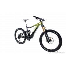 "Giant Reign E+ 0 PRO 625W 27,5"" 2020 E-Bike Endurobike-Mehrfarbig-M"