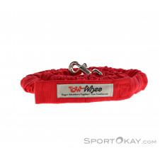 TowWhee Red Dog Leash Hundeleine-Rot-One Size
