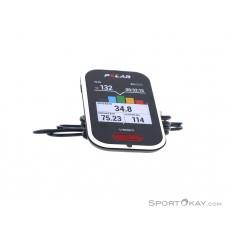 Polar V650 GPS-Bikecomputer-Schwarz-One Size
