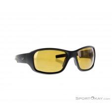 Julbo Stunt Schwarz/Schwarz Cameleon Herren Sonnenbrille-Schwarz-One Size