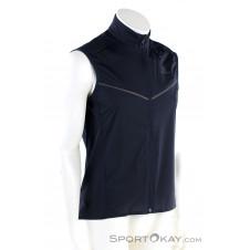 Salomon RS Light Vest Herren Outdoorweste-Blau-S