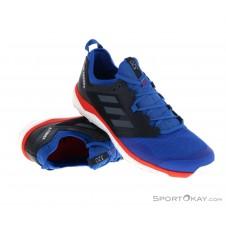 adidas Terrex Agravic XT Herren Traillaufschuhe-Mehrfarbig-10