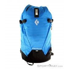 Black Diamond Cirque 35l Rucksack-Blau-M/L