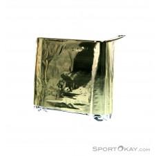 SportOkay.com Rettungsdecke-Gelb-One Size