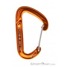 Mammut Wall Light Karabiner-Orange-One Size