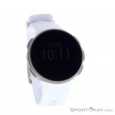 Polar Vantage V GPS-Sportuhr-Weiss-One Size