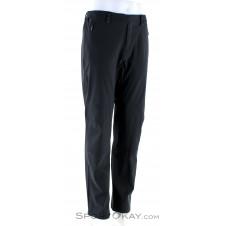 adidas Terrex Multi Pants Herren Outdoorhose-Schwarz-48