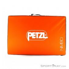 Petzl Nimbo Crashpad Bouldermatte-Orange-One Size