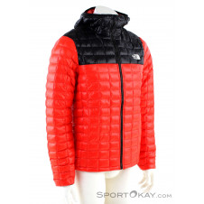 The North Face Thermoball Eco Herren Tourenjacke-Rot-S