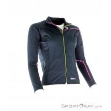Body Glove Aurora Softshell Damen Protektor Full Body Jacke-Schwarz-S