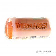 Therm-a-Rest EvoLite Small Isomatte-Orange-One Size
