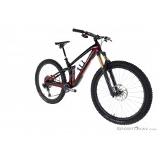 """Trek Fuel EX 9.9 X01 AXS 29"""" 2021 Trailbike-Mehrfarbig-M"""