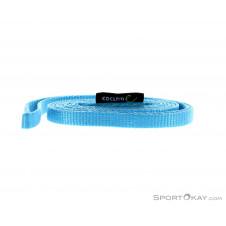Edelrid Tech Web Sling 12mm Bandschlinge 120cm-Blau-120