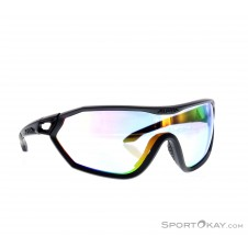 Alpina S-Way VLM+ Sonnenbrille-Schwarz-One Size