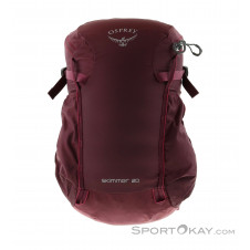 Osprey Skimmer 20l Damen Rucksack-Rot-20