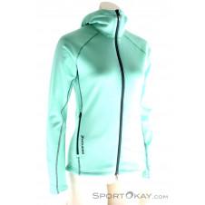 Houdini Outright Houdi Damen Outdoorsweater-Grün-M