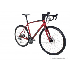 "Scott Addict 30 28"" 2021 Rennrad-Rot-M"