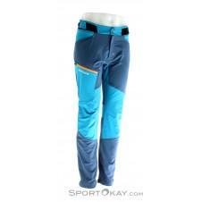 Ortovox Pala Pants Herren Outdoorhose-Blau-S