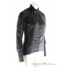 Craft Lithe Jacket Damen Bikejacke-Schwarz-M