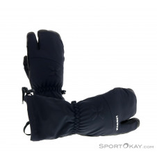 Mammut Eigerjoch Pro Handschuhe Gore-Tex-Schwarz-7