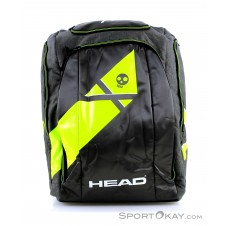 Head Rebels Racing Backpack 79l Rucksack-Schwarz-79