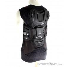 Leatt Body Vest 5.5 Protektor Weste-Schwarz-XXL