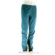 La Sportiva Vanguard Pant M Herren Tourenhose-Blau-S