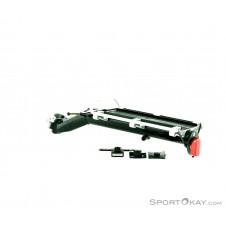 Topeak MTX Beamrack A-Type Gepäcksträger-Grau-One Size