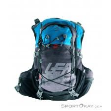 Leatt Hydration DBX XL 2.0 25l Bikerucksack mit Trinksystem-Blau-25