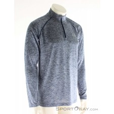 Under Armour Tech 1/4 HZ Herren Sweater-Grau-S