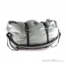 Black Diamond Super Chute Rope Bag Seilsack-Grau-One Size