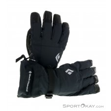 Black Diamond Soloist Gloves Handschuhe-Schwarz-M